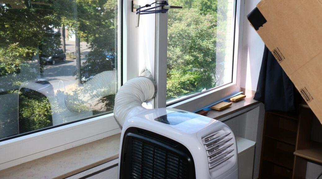 Viele wollen solch eine Klimaanlage kaufen – und dann wissen, wieso sie nicht kühlt