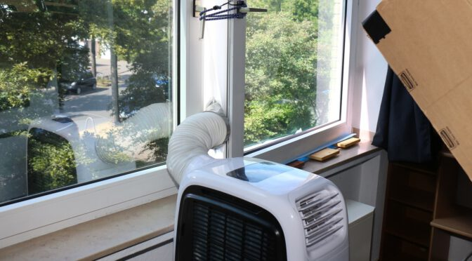 Die richtige Klimaanlage kaufen – To do