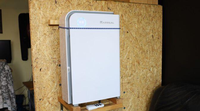 HEPA Luftreiniger im Wohnraum richtig aufstellen